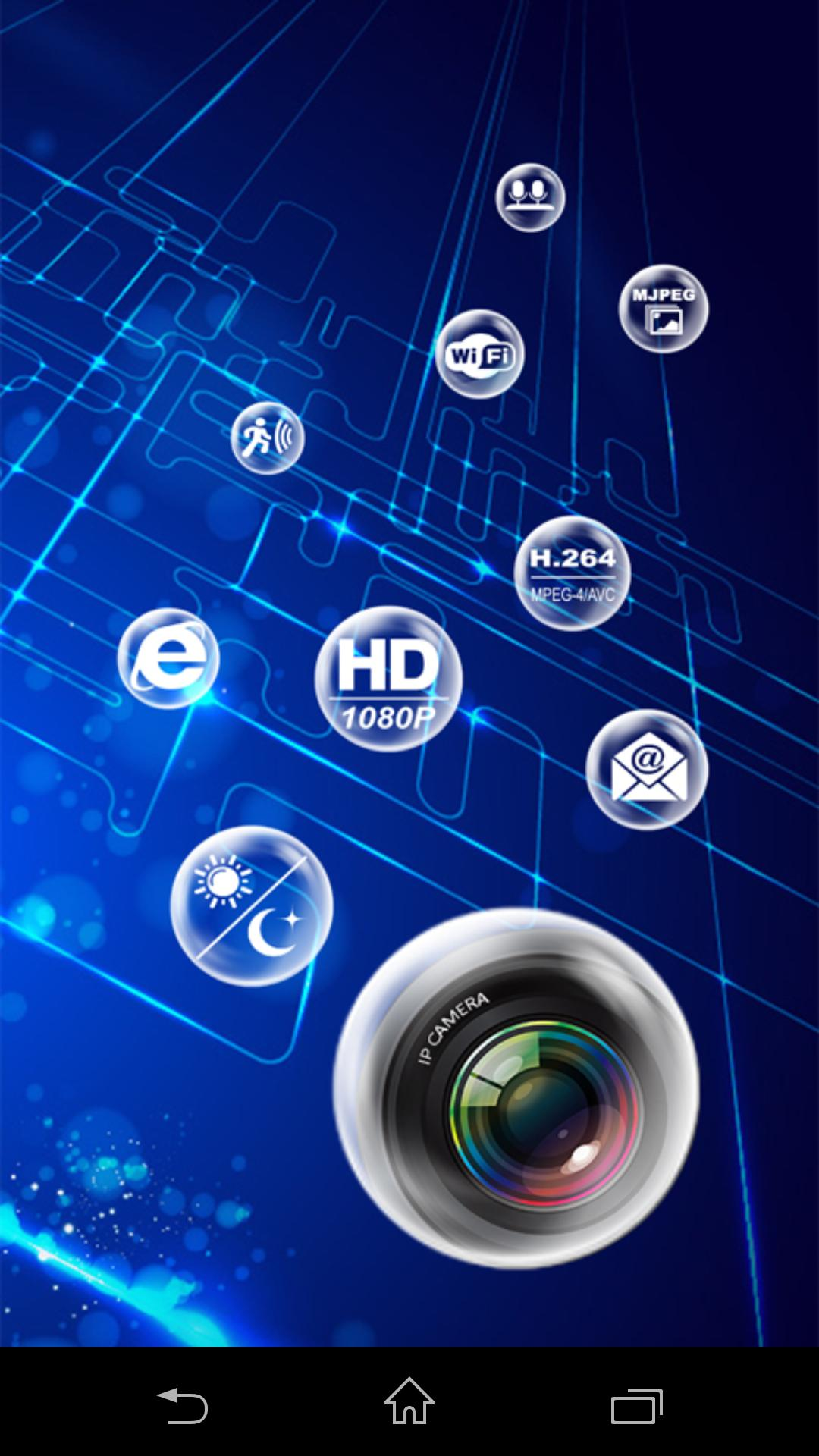 P2P IPCamera for Android - APK Download