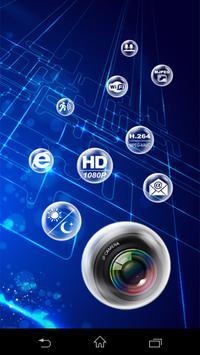 P2P IPCamera poster