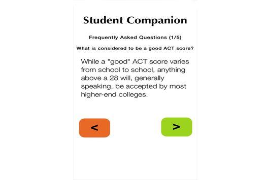 Student Companion screenshot 4