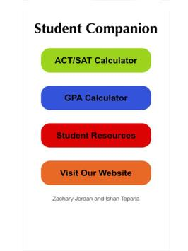 Student Companion screenshot 6
