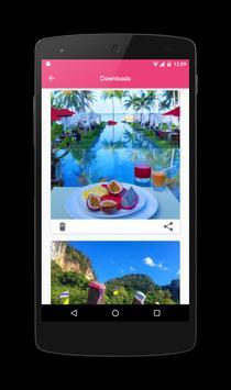 Downloader for Instagram screenshot 3