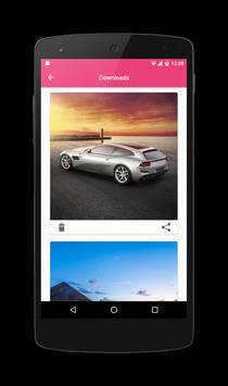Downloader for Instagram screenshot 2