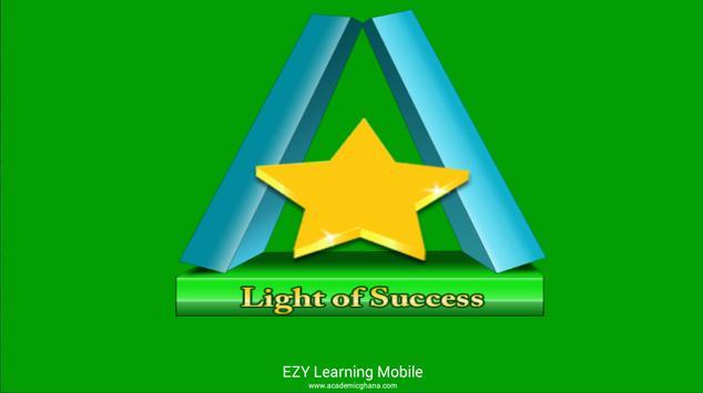 Ezy Learning Mobile screenshot 8