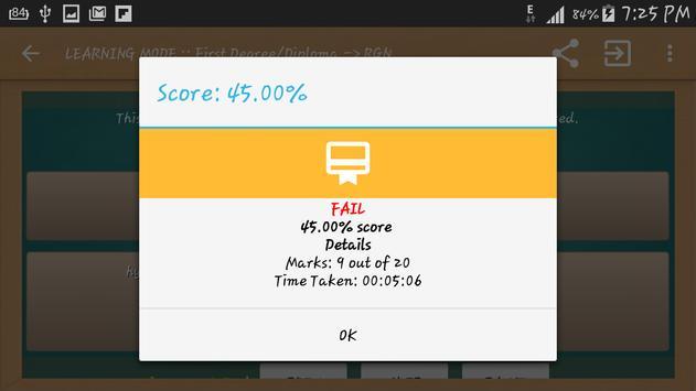 Ezy Learning Mobile screenshot 11
