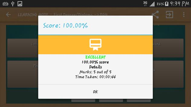 Ezy Learning Mobile screenshot 22