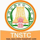 TNSTC Bus Booking App icon