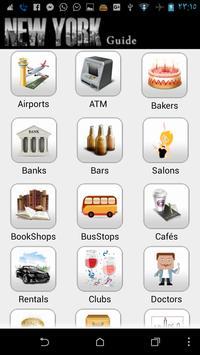 New York City Guide screenshot 1