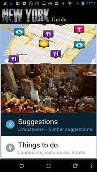 New York City Guide screenshot 4
