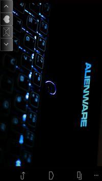 Alienware screenshot 1