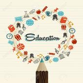 Educate India icon