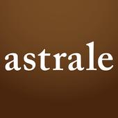 美容院アストラール ヘアスタイルマガジン icon