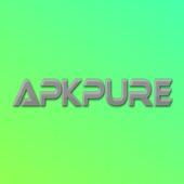 Free APKPURE app download tips icon
