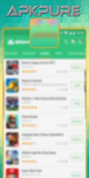 Free APKPURE app download tips apk screenshot