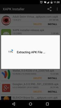 XAPK Installer screenshot 6