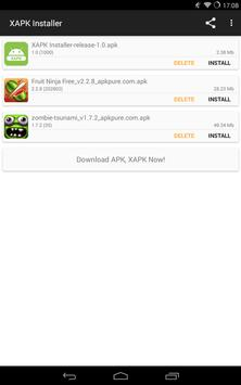 XAPK Instalador Original 2.2.2 Apk Download 10