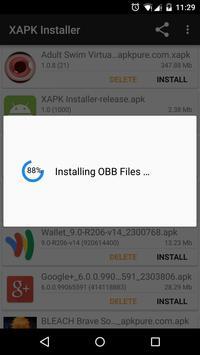 XAPK Installer screenshot 5