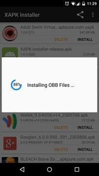 XAPK Instalador Original 2.2.2 Apk Download 6