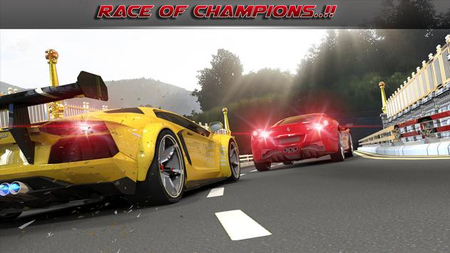 Crazy Race – Turbo Car Drift screenshot 1