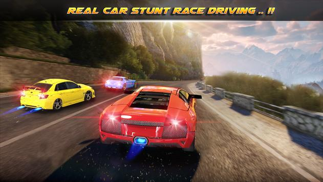 Crazy Race – Turbo Car Drift screenshot 2