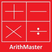 ArithMaster icon