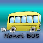 Hanoi Bus icon