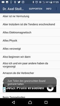 Axel Stoll Sounds screenshot 2
