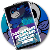 Swap Sans Keyboard Theme icon
