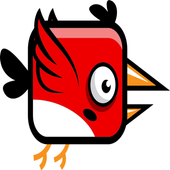 Pepper Bird HD icon