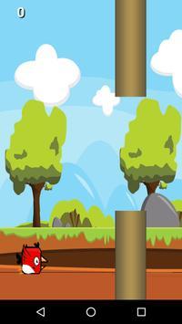 Pepper Bird HD apk screenshot
