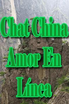 Chat China Amor El Linea Gratis screenshot 3