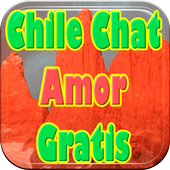 Chile Chat Amor Gratis icon