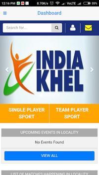 India Khel screenshot 4