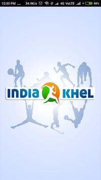 India Khel poster