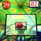 Favorite Basketball 3D icon