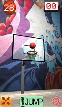 Favorite Basketball 3D apk screenshot