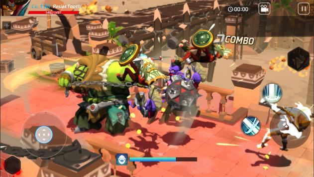 Maze captura de pantalla 5