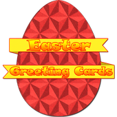 Easter Greeting Cards icon