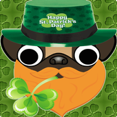 St. Patrick's Cards Maker icon