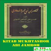 Kitab Mukhtashor Abi Jamroh icon