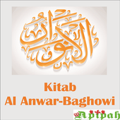 Kitab Al Anwar-Baghawi icon