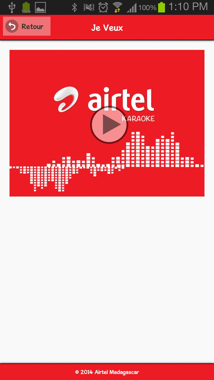 Airtel Karaoke for Android - APK Download