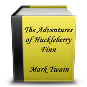 Adventures of Huckleberry Finn icon