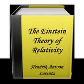 Einstein Theory of Relativity icon