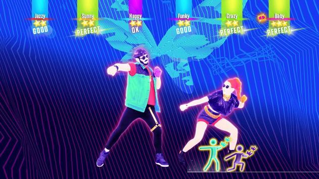 Free Just Dance 2017 Guide apk screenshot
