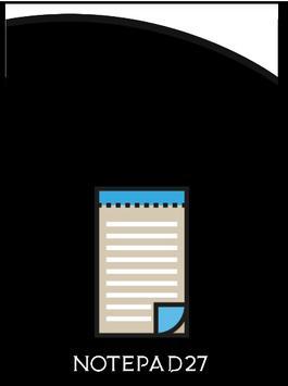Simple Notepad screenshot 3