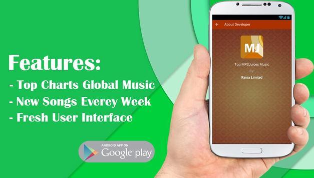 Top MP3Juices Music screenshot 2