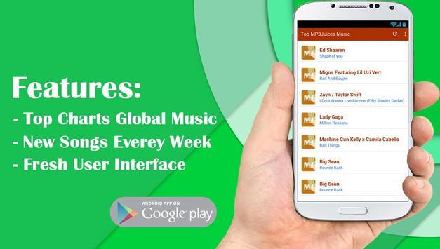 Top MP3Juices Music screenshot 3