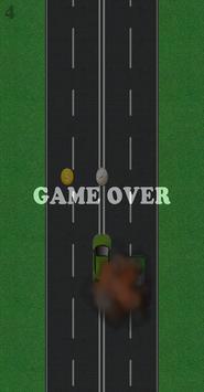 Speedy Car 2017 apk screenshot