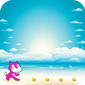 Super Kitty World Of Paradise icon