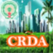 CRDA QR Reader icon